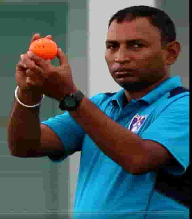 Krishna Rao about Leverage Bowling Machine